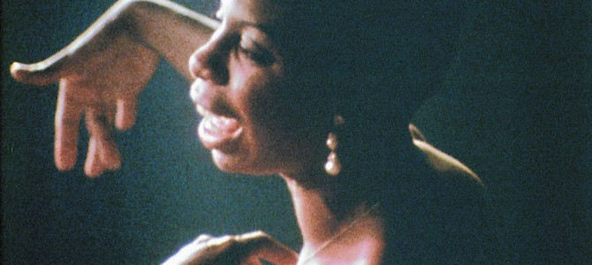 I don't care what happened, Miss Simone